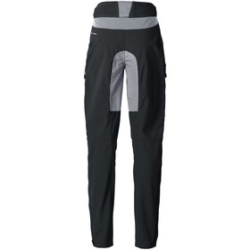 VAUDE Qimsa II Softshell Pants Damen black
